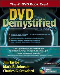 DVD Demystified