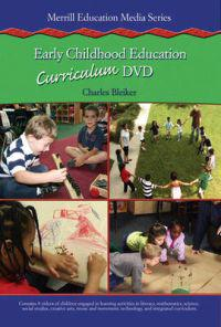 Early Childhood Curriculum DVD Version 1.0