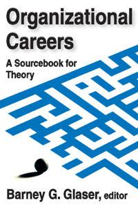 Organizational Careers