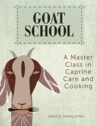 Goat School