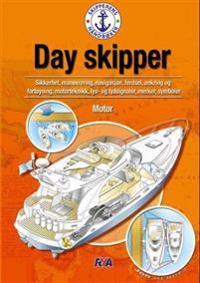 Dayskipper motor - Jon Mendez | Inprintwriters.org