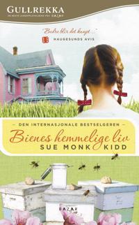 Bienes hemmelige liv - Sue Monk Kidd pdf epub