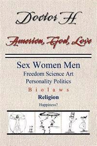America, God, Love