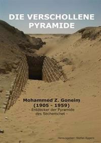 Die Verschollene Pyramide