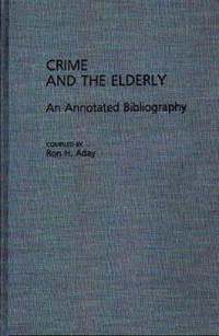 Crime and the Elderly