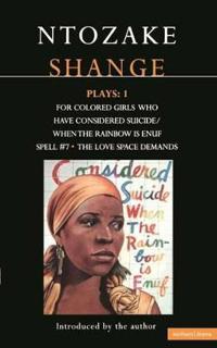 Shange Plays