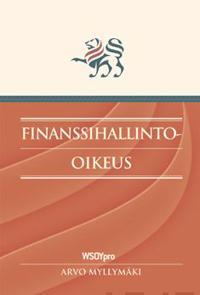Finanssihallinto-oikeus
