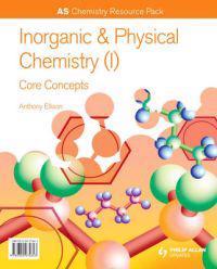 Inorganic & Physical Chemistry I