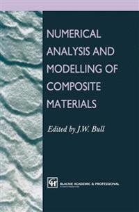 Numerical Analysis and Modelling of Composite Materials