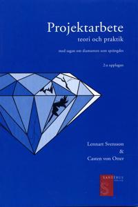 Projektarbete - teori och praktik
