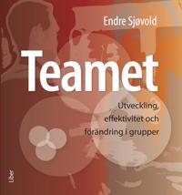 Teamet - Utveckling, effektivitet och förändring i grupper