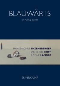 Blauwärts