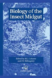 The Biology of the Insect Midgut