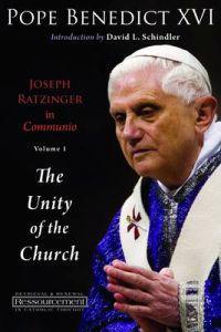 Joseph Ratzinger in Communio