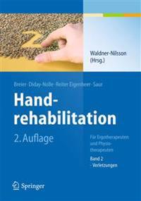 Handrehabilitation