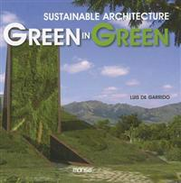 Sustainable Architecture Green in Green