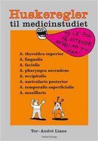 Huskeregler til medicinstudiet