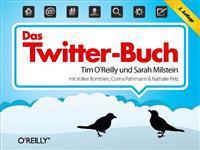 O`Reilly, T: Twitter-Buch