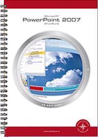 PowerPoint 2007 : grundkurs