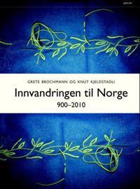 Innvandringen til Norge