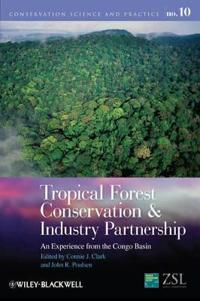 Tropical Forest Conservation and Industry Partnership: