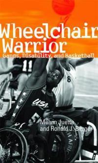 Wheelchair Warrior