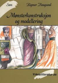 Søm - Rigmor Haugsand | Inprintwriters.org