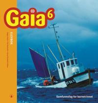 Gaia 6; elevbok