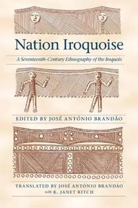 Nation Iroquoise