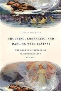Shouting, Embracing, and Dancing With Ecstasy