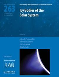 Icy Bodies of the Solar System