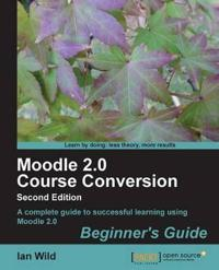 Moodle 2.0 Course Conversion