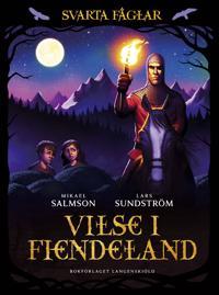 Vilse i fiendeland - Mikael Salmson, Lars Sundström | Laserbodysculptingpittsburgh.com