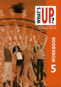 What's up? åk 5 Workbook