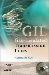 Gas Insulated Transmission Lines- GIL