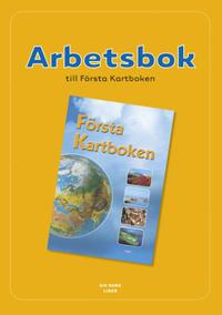Första kartboken Arbetsbok