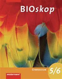 BIOskop - 5 / 6 Schülerband Gymnasium / B, HB, HH, HE, RHP, SL, SH