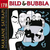 Bild & Bubbla. 178 - Marjane Satrapi, Fredrik Strömberg pdf epub