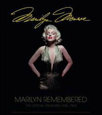 Marilyn Remembered: The Official Treasures. Cindy de La Hoz