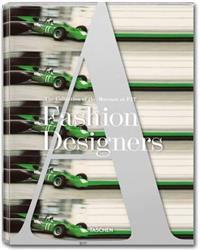 Fashion Designers A-z, Akris Edition