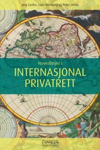 Hovedlinjer i internasjonal privatrett