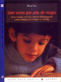 Leer Como Por Arte de Magia