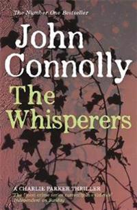 Whisperers - a charlie parker thriller: 9