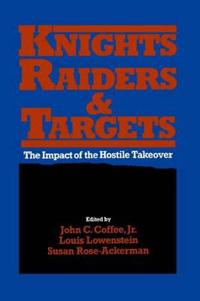 Knights, Raiders and Targets