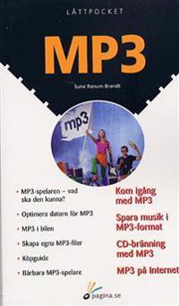 Lättpocket om MP3