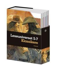 Leseuniverset 5-7; Klassikere
