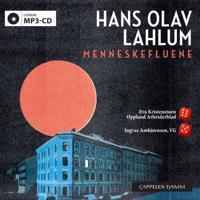 Menneskefluene - Hans Olav Lahlum pdf epub