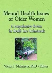 Mental Health Issues of Older Women