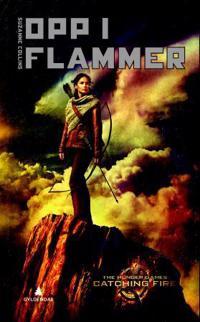 Opp i flammer; Hunger Games (bok 2) - Suzanne Collins pdf epub