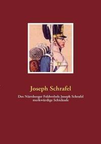 Des N Rnberger Feldwebels Joseph Schrafel Merkw Rdige Schicksale